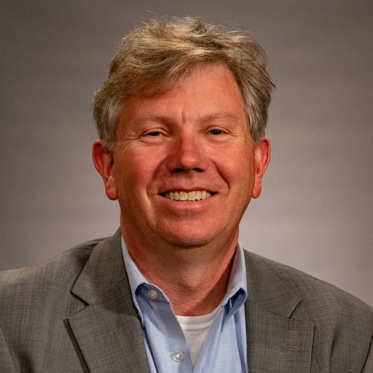 Dr. Joseph Madaus